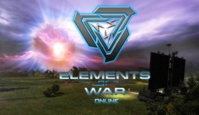 Бот для игры Elements of War