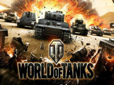 Бот для World Of Tanks.